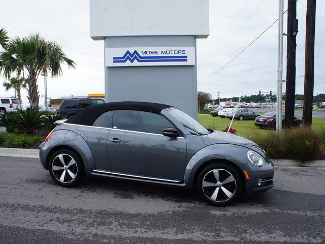 2013 volkswagen beetle 2 0t lafayette la for sale in lafayette louisiana classified. Black Bedroom Furniture Sets. Home Design Ideas