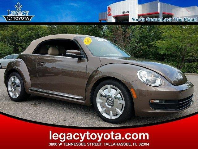 2013 volkswagen beetle 2 5l 2 5l 2dr convertible 6a for. Black Bedroom Furniture Sets. Home Design Ideas
