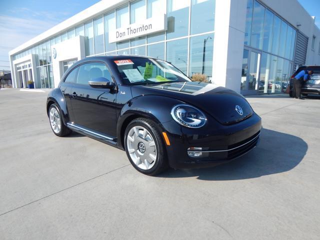 volkswagen beetle turbo turbo dr coupe   sale  tulsa oklahoma classified