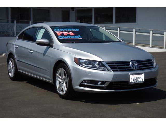 2013 volkswagen cc 2 0t sport w lighting package sedan 2. Black Bedroom Furniture Sets. Home Design Ideas