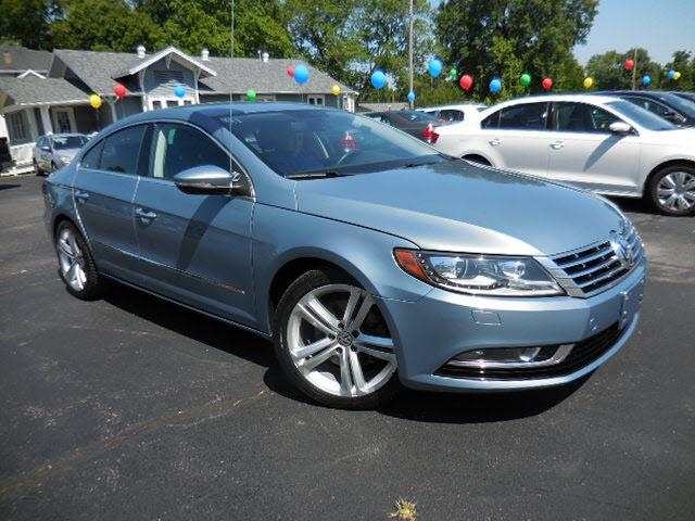 2013 volkswagen cc sport plus pzev 4dr sedan 6a for sale in central city illinois classified. Black Bedroom Furniture Sets. Home Design Ideas
