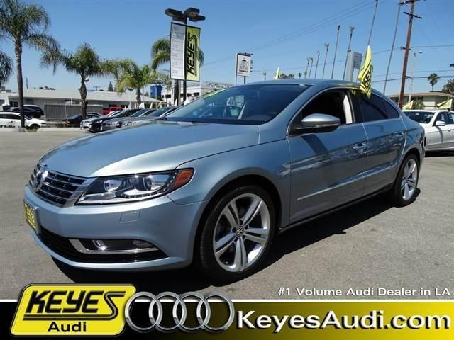 2013 volkswagen cc sport plus sedan 4d for sale in van nuys california classified. Black Bedroom Furniture Sets. Home Design Ideas