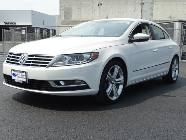 volkswagen cc sport sport dr sedan   lighting package  sale  elmhurst illinois