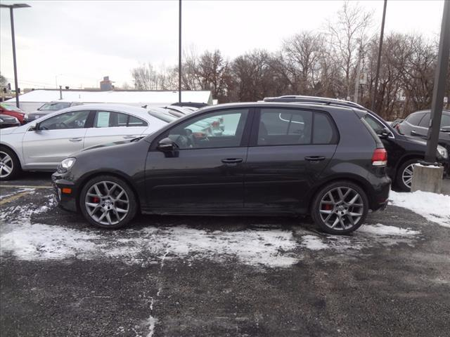 2013 volkswagen gti wolfsburg edition wolfsburg edition 4dr hatchback 6a for sale in kansas city. Black Bedroom Furniture Sets. Home Design Ideas
