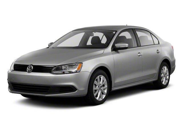 2013 Volkswagen Jetta S S 4dr Sedan 6A w/Sunroof (ends
