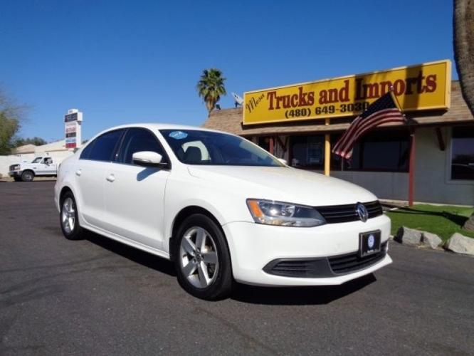 2013 volkswagen jetta sedan 4dr dsg tdi w premium nav ltd. Black Bedroom Furniture Sets. Home Design Ideas
