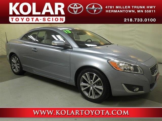 2013 Volvo C70 T5 T5 2dr Convertible