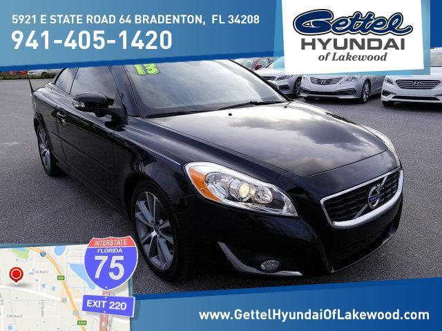 2013 volvo c70 t5 t5 2dr convertible for sale in braden river florida classified. Black Bedroom Furniture Sets. Home Design Ideas