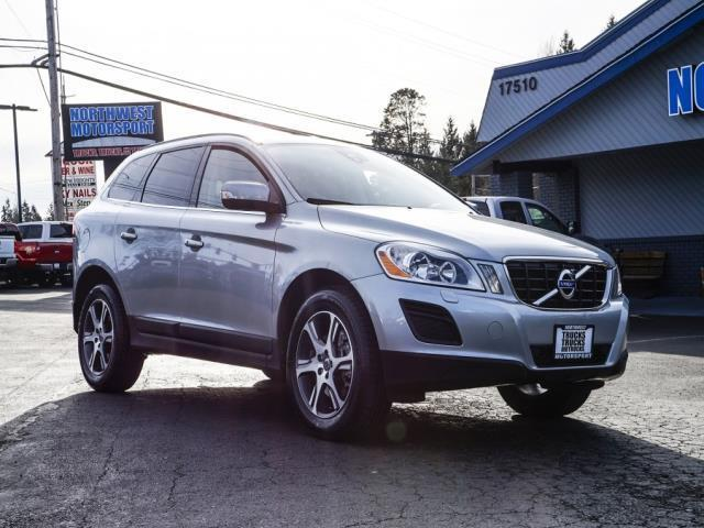 2013 volvo xc60 t6 awd t6 4dr suv for sale in lynnwood washington classified. Black Bedroom Furniture Sets. Home Design Ideas