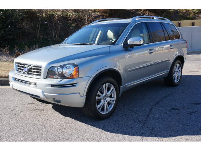2013 volvo xc90 athens ga 2013 volvo xc90 car for sale for Car detailing athens ga