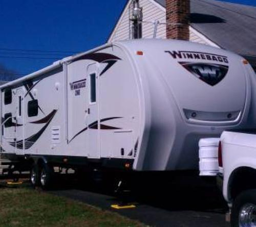 2013 Winnebago One 32BH
