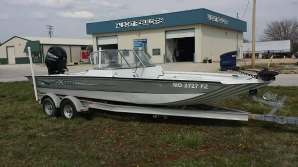 2013 X press 22 ft Catfish reduced - | 22 foot 2013 ...
