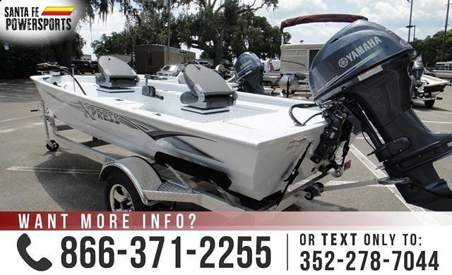 2013 Xpress XP16 - NEW