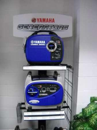 2013 yamaha inverter ef3000is for sale in chesney shores for Yamaha generator ef3000is