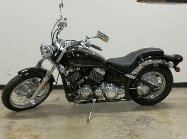 2013 yamaha v star 650 custom for sale in columbus texas classified. Black Bedroom Furniture Sets. Home Design Ideas
