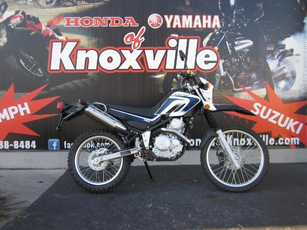 2013 yamaha xt250 2013 yamaha dual purpose motorcycle in for Yamaha of knoxville