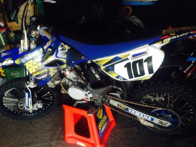 Bikes For Sale In Kenosha Wi Yamaha YZ Super