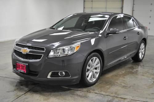 2013 chevrolet malibu car lt for sale in kellogg idaho classified. Black Bedroom Furniture Sets. Home Design Ideas