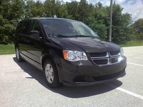 2013 dodge grand caravan passenger sxt minivan 4d for sale in tampa florida classified. Black Bedroom Furniture Sets. Home Design Ideas