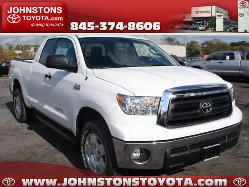 2013 toyota tundra double cab sr5 for sale in new hampton new york classified. Black Bedroom Furniture Sets. Home Design Ideas