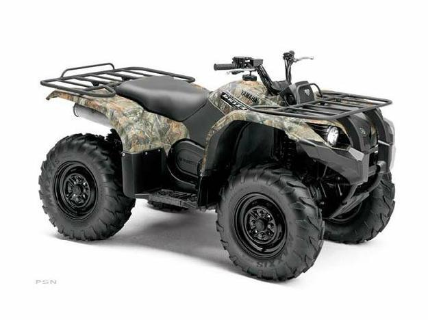 2013 yamaha grizzly 450 auto 4x4 for sale in coffee for Yamaha grizzly 450 for sale