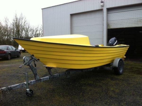 лодка аляска h300a