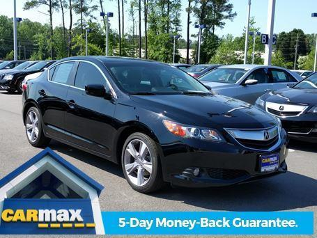 2014 acura ilx 2 0l w premium 2 0l 4dr sedan w premium package for sale in raleigh north. Black Bedroom Furniture Sets. Home Design Ideas