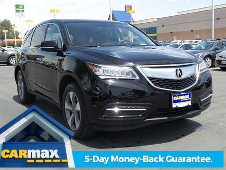 2014 Acura MDX Base 4dr SUV