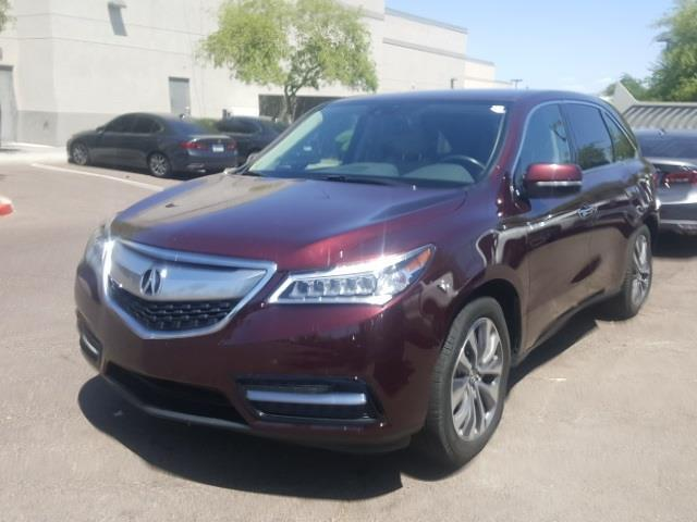 2014 acura mdx sh awd w tech w res sh awd 4dr suv w technology and entertainment package for. Black Bedroom Furniture Sets. Home Design Ideas