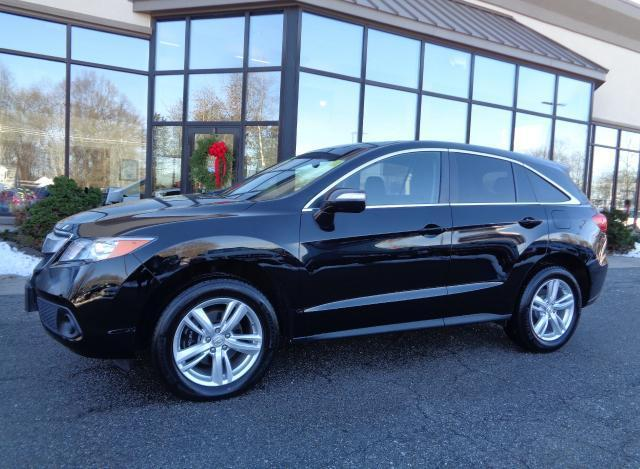 2014 acura rdx base awd 4dr suv for sale in edgemere massachusetts classified. Black Bedroom Furniture Sets. Home Design Ideas