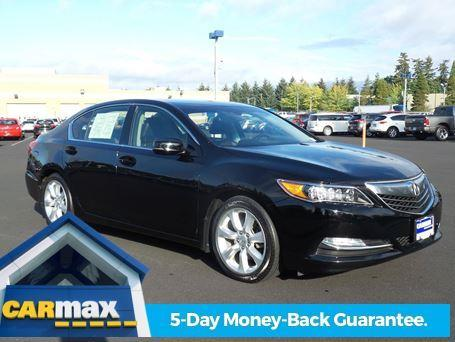 2014 acura rlx base 4dr sedan for sale in beaverton. Black Bedroom Furniture Sets. Home Design Ideas