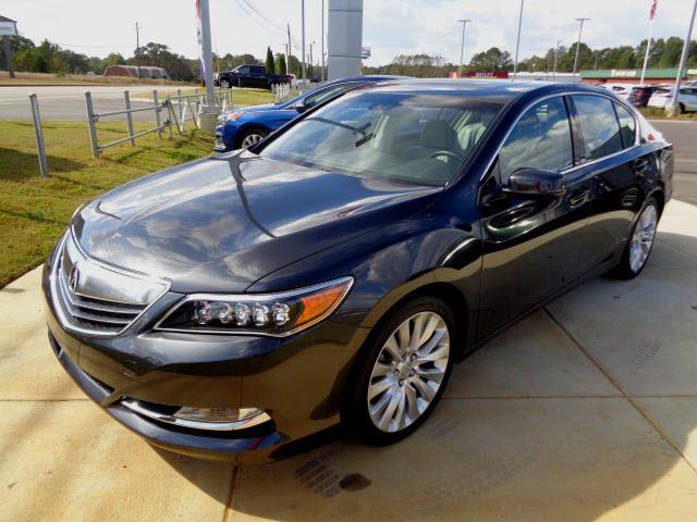 2014 acura rlx w tech 4dr sedan w technology package for sale in enterprise alabama classified. Black Bedroom Furniture Sets. Home Design Ideas