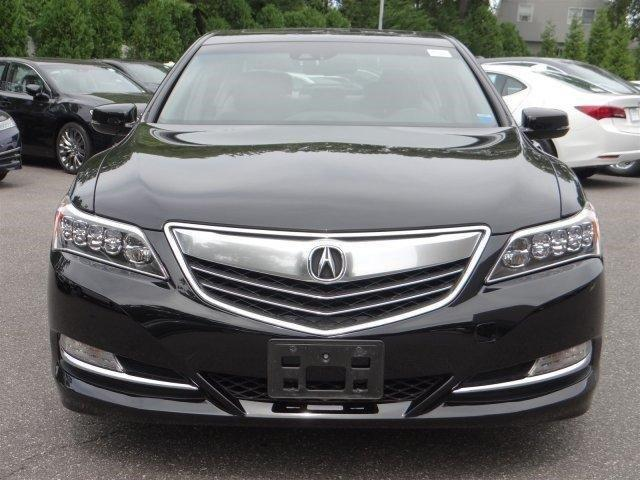 2014 acura rlx w tech 4dr sedan w technology package for sale in south san francisco california. Black Bedroom Furniture Sets. Home Design Ideas