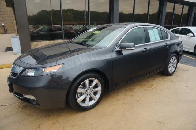 2014 Acura Tl 4d Sedan 3 5 For Sale In Laurel Maryland