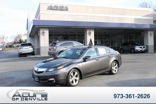 2014 acura tl sh awd sh awd 4dr sedan for sale in denville new jersey classified. Black Bedroom Furniture Sets. Home Design Ideas