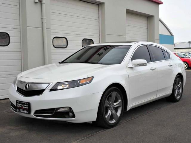 2014 acura tl sh awd sh awd 4dr sedan for sale in wallingford connecticut classified. Black Bedroom Furniture Sets. Home Design Ideas