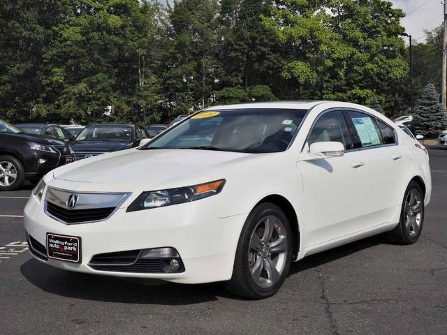 2014 acura tl sh awd w tech sh awd 4dr sedan 6a w technology package for sale in wallingford. Black Bedroom Furniture Sets. Home Design Ideas