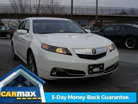 2014 acura tl w se 4dr sedan w special edition for sale in newport news virginia classified. Black Bedroom Furniture Sets. Home Design Ideas