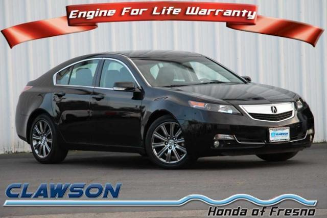 2014 acura tl w se 4dr sedan w special edition for sale in fresno california classified. Black Bedroom Furniture Sets. Home Design Ideas