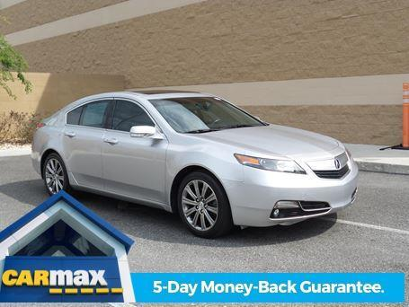 2014 acura tl w se 4dr sedan w special edition for sale in tallahassee florida classified. Black Bedroom Furniture Sets. Home Design Ideas