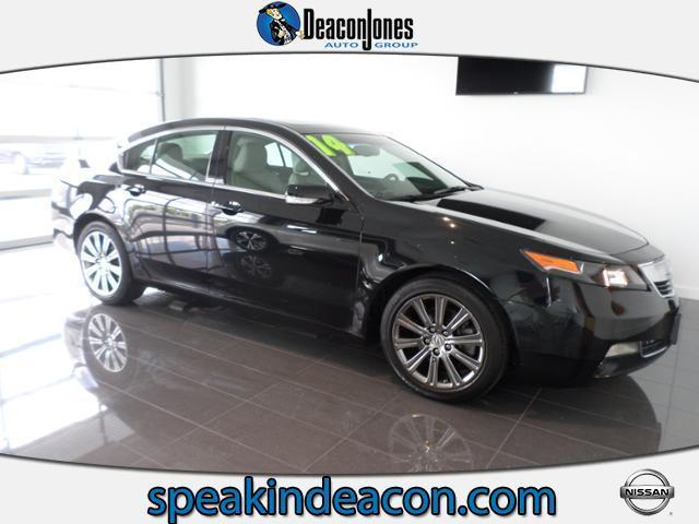 2014 acura tl w se 4dr sedan w special edition for sale in goldsboro north carolina classified. Black Bedroom Furniture Sets. Home Design Ideas