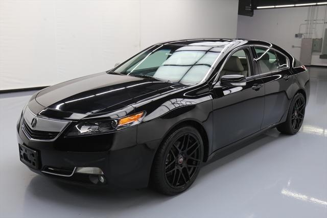2014 acura tl w se 4dr sedan w special edition for sale in dallas texas classified. Black Bedroom Furniture Sets. Home Design Ideas