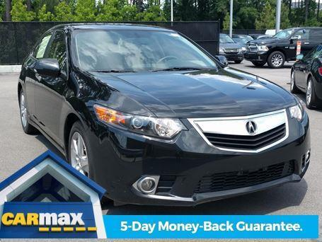 2014 acura tsx base 4dr sedan for sale in raleigh north carolina classified. Black Bedroom Furniture Sets. Home Design Ideas