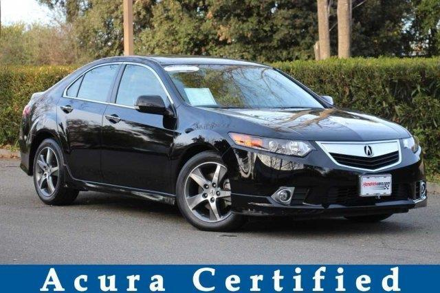 2014 Acura TSX Special Edition Special Edition 4dr