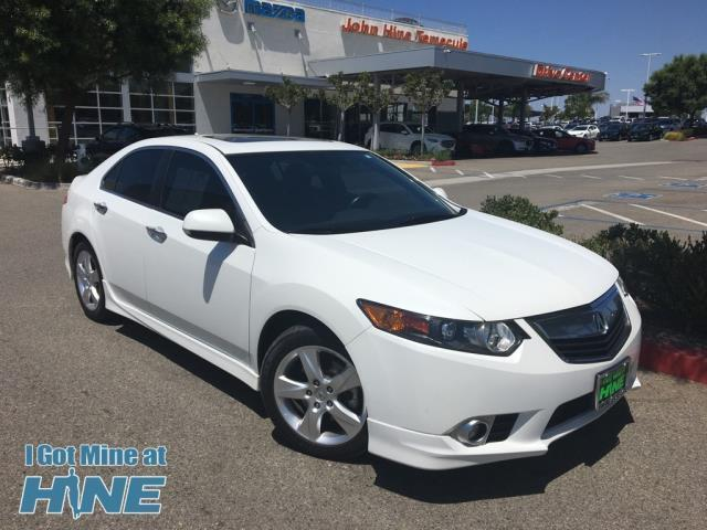 2014 acura tsx special edition special edition 4dr sedan 5a for sale in rancho california. Black Bedroom Furniture Sets. Home Design Ideas