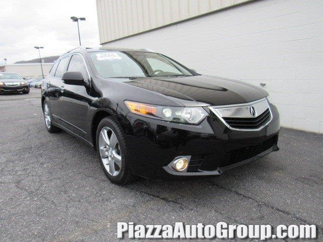 2014 acura tsx sport wagon w tech 4dr sport wagon w technology package for sale in reading. Black Bedroom Furniture Sets. Home Design Ideas