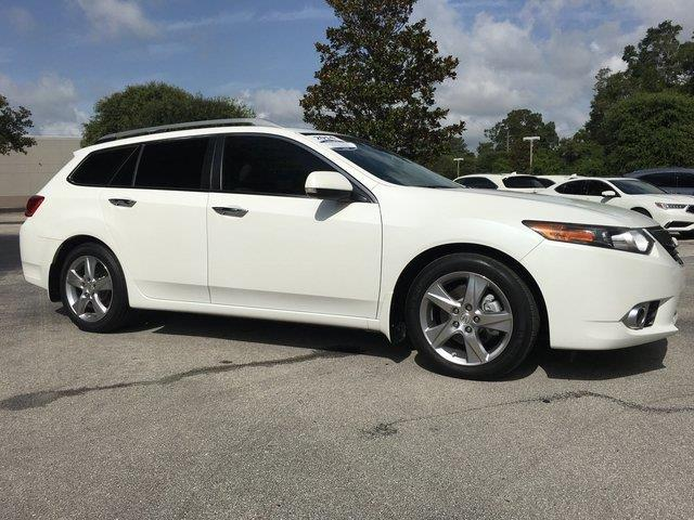 2014 acura tsx sport wagon w tech 4dr sport wagon w technology package for sale in ocala. Black Bedroom Furniture Sets. Home Design Ideas