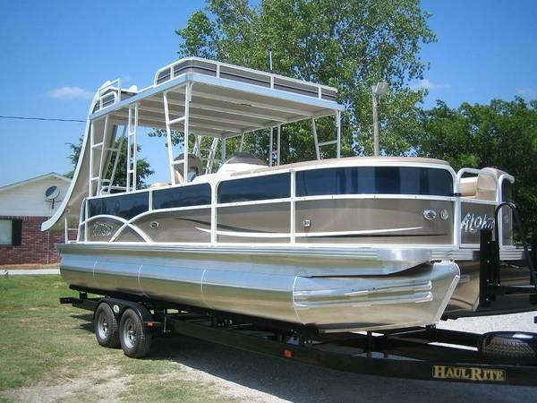 Tritoon For Sale >> Boats Yachts And Parts For Sale In Grove Oklahoma New And Used