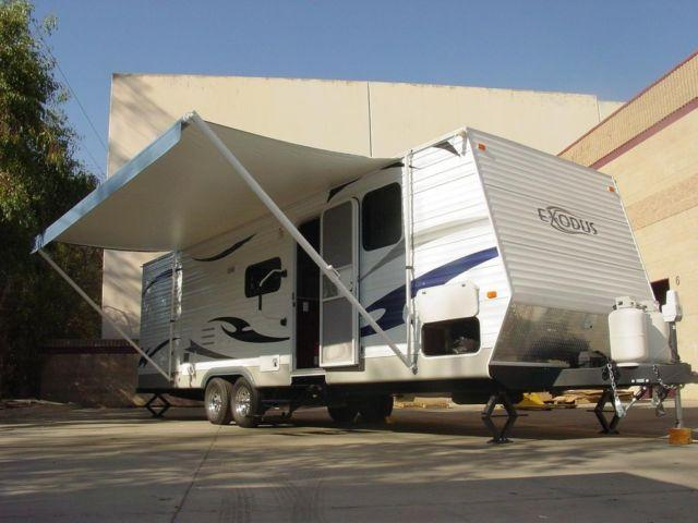 American Rv Company >> Deep Cycle Trailers Mobile Homes For Sale In Azusa California