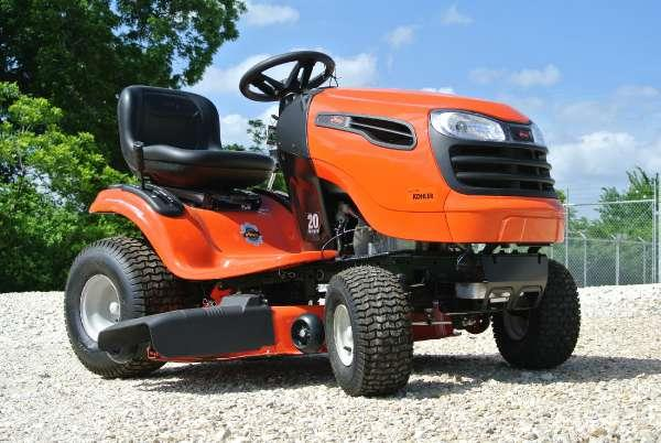 2014 Ariens Lawn Tractor 20/42 for Sale in Granbury, Texas ... | 600 x 402 jpeg 75kB